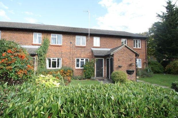 Thumbnail Maisonette to rent in Taylor Close, Farnborough, Orpington