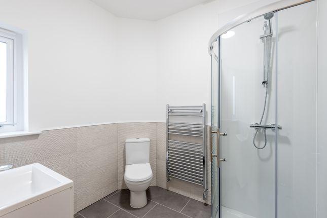 Ground Floor Shower Rm