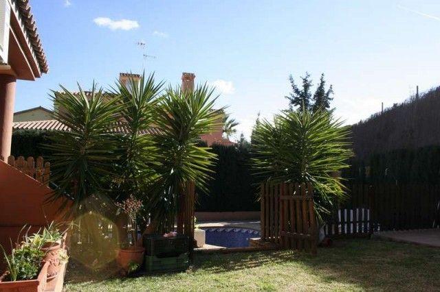 Garden of Spain, Málaga, Marbella, Huerta Del Prado