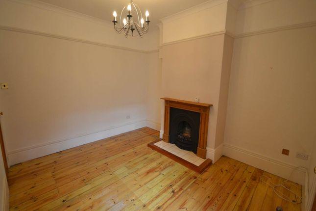 Living Room (3) of Broomfield Road, Gosforth, Newcastle Upon Tyne NE3