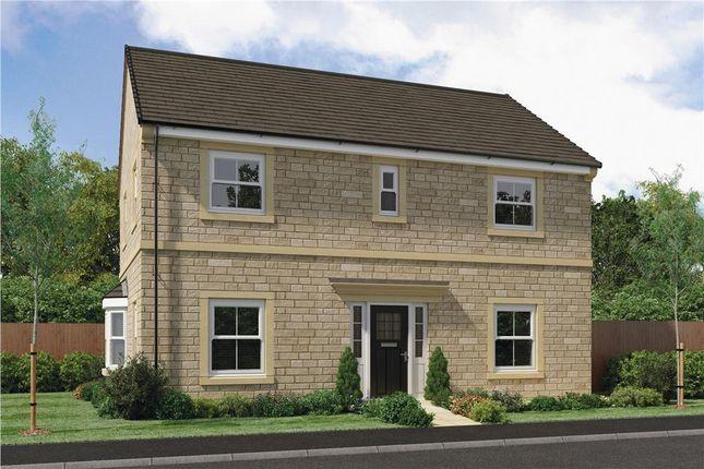 """Thumbnail Detached house for sale in """"Stevenson"""" at Overdale Grange, Skipton"""