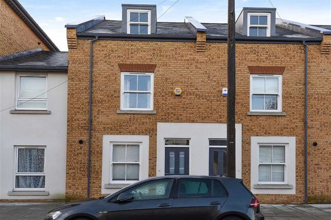Thumbnail Property for sale in Balham New Road, London