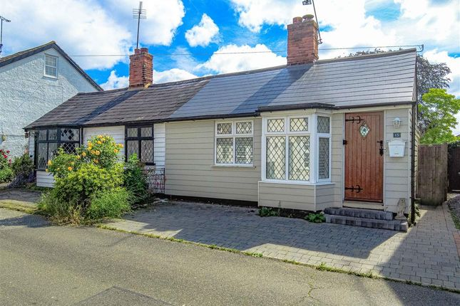 2 bed bungalow for sale in Lilian Road, Burnham-On-Crouch CM0