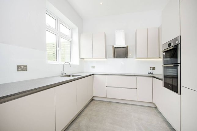 Thumbnail Detached house for sale in Wrottesley Road, Willesden