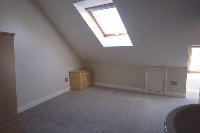 Bedroom of 2A Albany Road, Salisbury, Wiltshire SP1