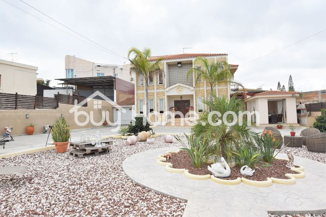 3 bed detached house for sale in Aradippou, Larnaca, Cyprus