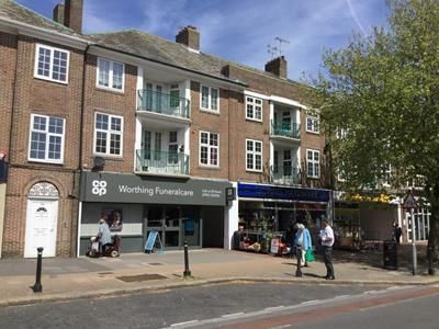 Thumbnail Commercial property for sale in 20-22 Goring Road, Worthing, West Sussex