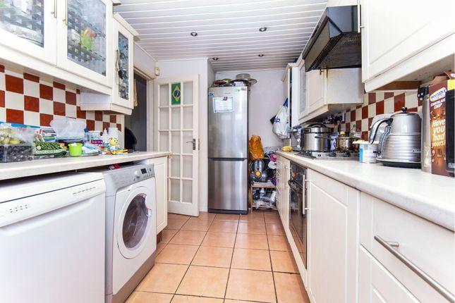 Kitchen of Kingston Road, Wimbledon SW19