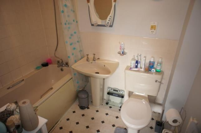 Bathroom of Crusader Road, Bournemouth BH11