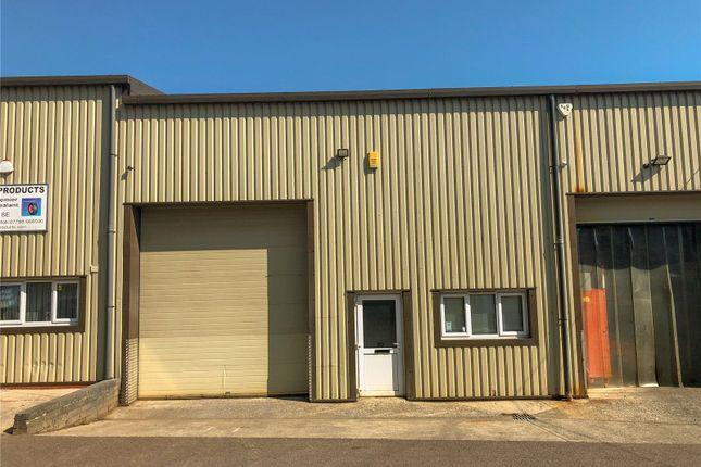 Thumbnail Light industrial to let in Greenham Business Park, Greenham, Wellington, Somerset
