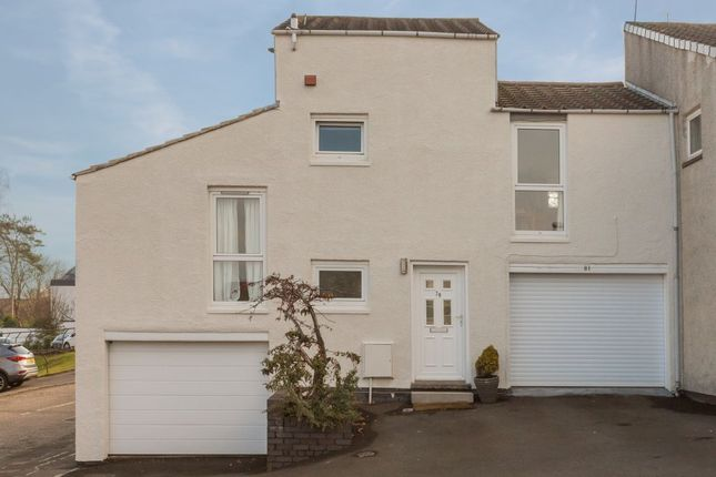 Thumbnail Property for sale in 79 Craigmount Avenue North, Edinburgh
