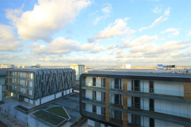 Thumbnail Flat to rent in Howe House, Love Lane, Woolwich Central, London