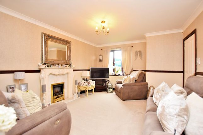 Thumbnail Mews house for sale in Crofters Crescent, Barrow-In-Furness