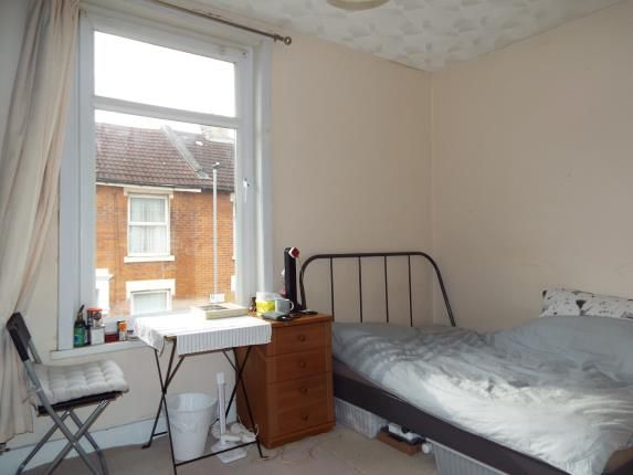 Bedroom One of Manchester Road, Portsmouth PO1