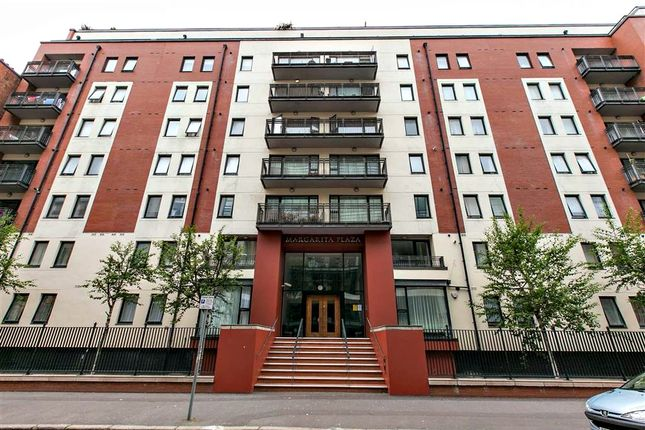 Thumbnail Flat for sale in Adelaide Street, Belfast