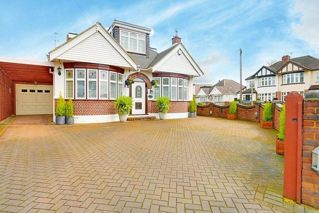 Thumbnail Detached bungalow for sale in Howletts Lane, Ruislip