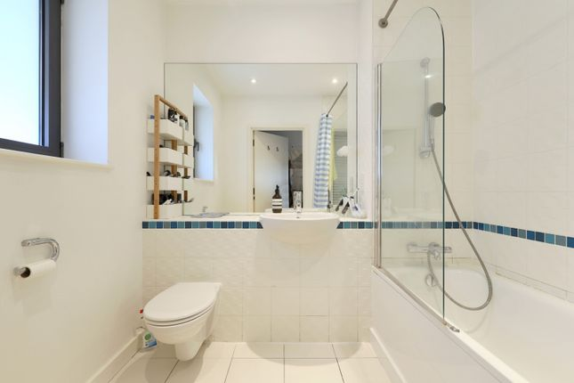 Bathroom of Culverin Court, 2 Hornsey Street, London N7