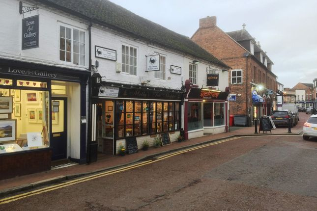 Restaurant/cafe for sale in Nantwich CW5, UK