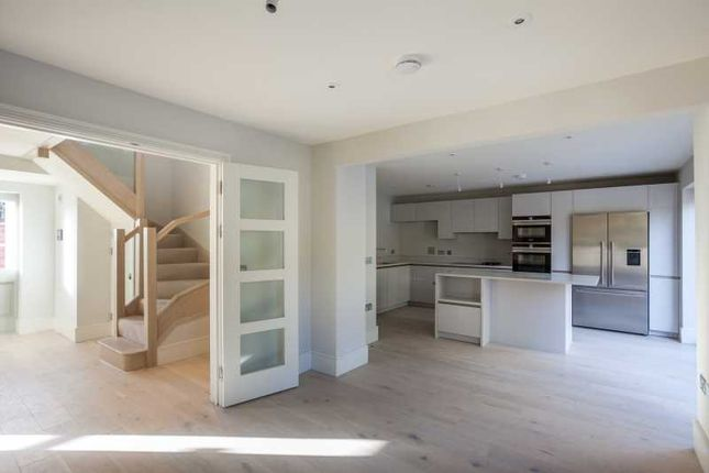 Thumbnail Detached house for sale in The Nesting, Pitchcombe Gardens, Coombe Dingle, Bristol