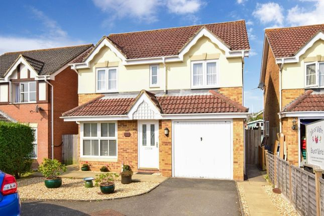 Thumbnail Detached house to rent in Clarence Road, East Cowes