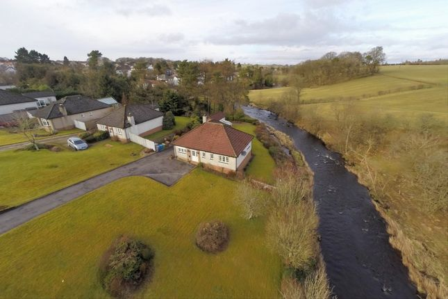 Thumbnail Detached bungalow for sale in 11 Windhill Park, Waterfoot