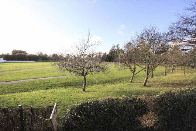 External of Uxbridge Road, Hillingdon UB10