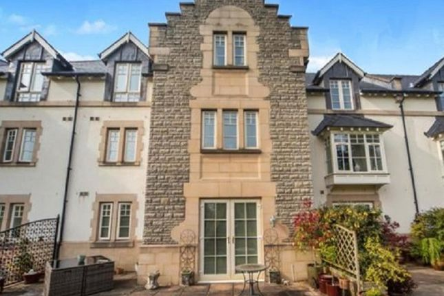Thumbnail Flat for sale in Western Courtyard, Talygarn, Pontyclun, Rhondda, Cynon, Taff.