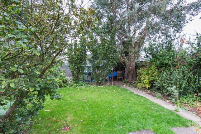 Rear Garden of Hayden Avenue, Finedon, Wellingborough NN9