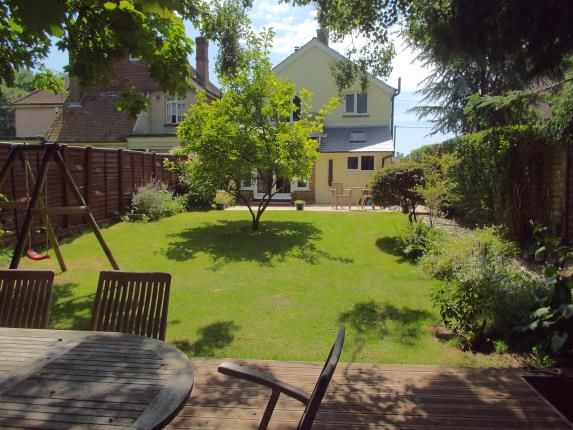 Thumbnail Detached house for sale in Midhurst, West Sussex
