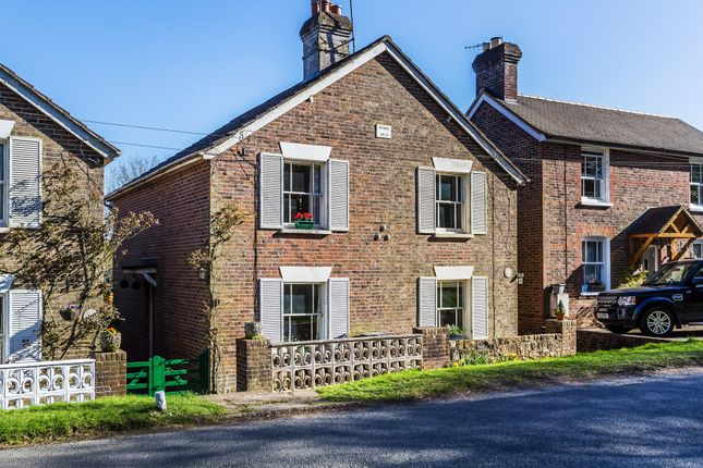 Thumbnail Semi-detached house for sale in Homestall Road, Ashurst Wood, East Grinstead