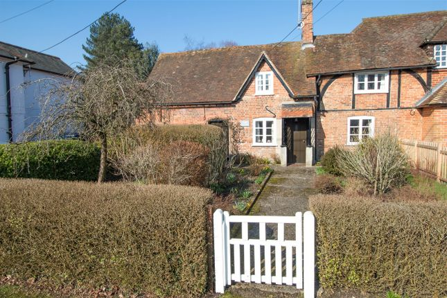 Thumbnail Semi-detached house for sale in Hunts Common, Hartley Wintney, Hook