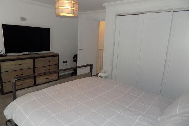 Bedroom 1 of Clarence Street, Ton Pentre, Pentre, Rhondda Cynon Taff. CF41