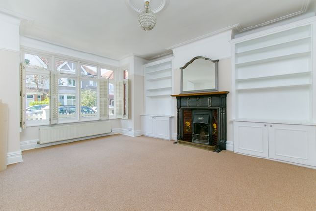 Thumbnail Flat to rent in Gilpin Avenue, London