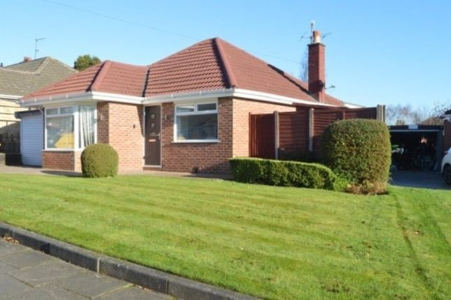 Thumbnail Detached bungalow to rent in Trentley Road, Trentham, Stoke-On-Trent