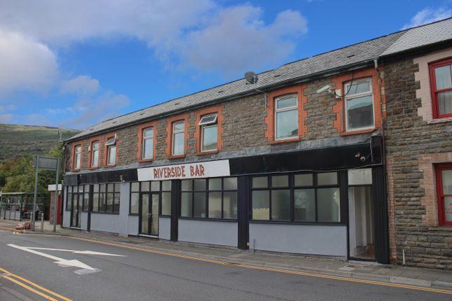 Thumbnail Pub/bar for sale in Pontypridd Road, Porth