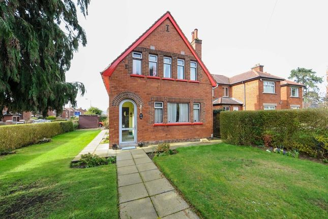 Thumbnail Detached house for sale in Belmont Church Road, Belmont, Belfast