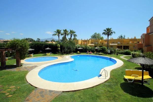 Spain, Málaga, Marbella, Guadalmina