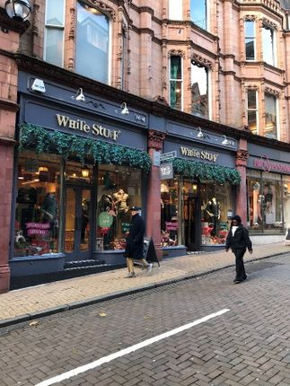 Thumbnail Retail premises to let in City Plaza, Cannon Street, Birmingham