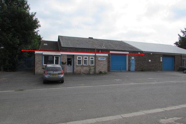 Thumbnail Light industrial for sale in Unit 7, Belton Lane Industrial Estate, Grantham, Lincolnshire
