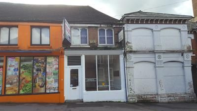 Thumbnail Retail premises to let in 14 Union Street, Maidstone, Kent
