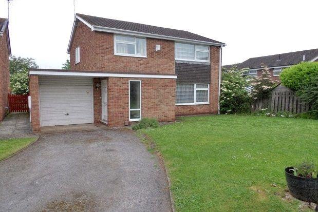 3 bed property to rent in Radnor Grove, Bingham, Nottingham