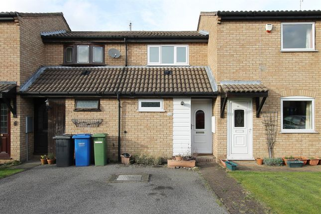 Thumbnail Terraced house for sale in Farndale Avenue, Walton, Chesterfield