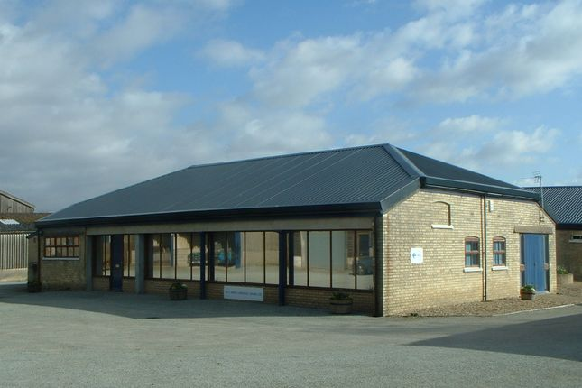 Thumbnail Office to let in Manor Farm Business Centre, Stutton