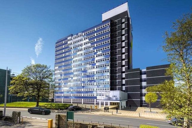 Thumbnail Flat for sale in Daniel House - Trinity Road, Bootle, Liverpool