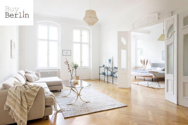 Properties For Sale In Charlottenburg Wilmersdorf Brandenburg And