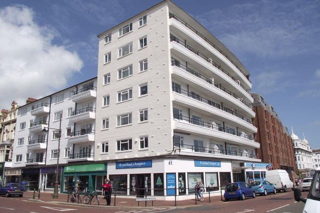 Thumbnail Flat to rent in Dalmore Court, Marina, Bexhill-On-Sea