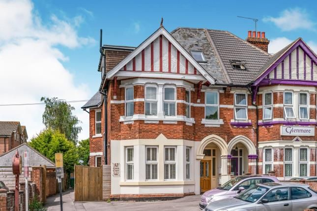 Thumbnail Flat for sale in Shirley, Southampton, Hampshire