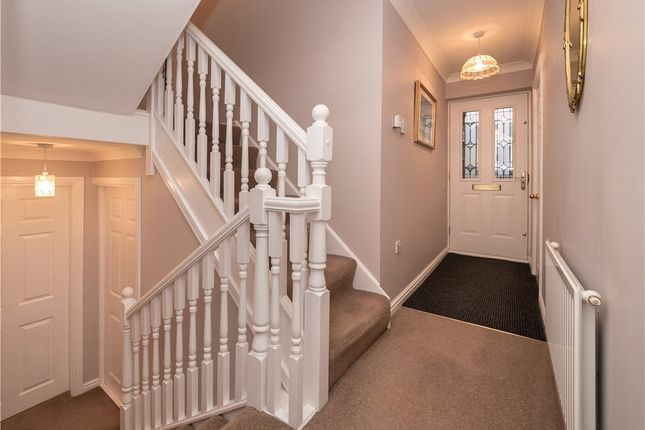 Hallway of Saxilby Road, East Morton, West Yorkshire BD20