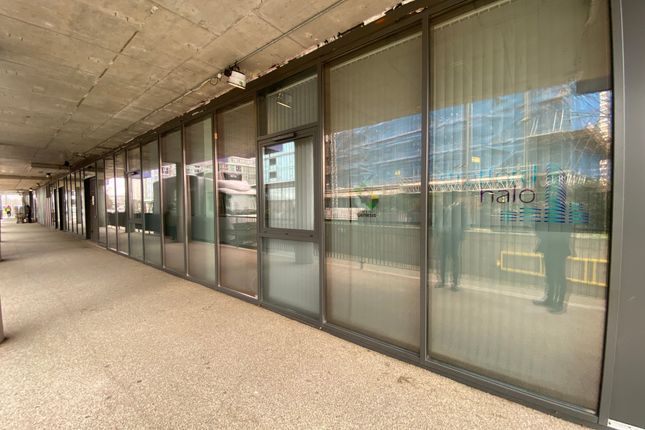 Thumbnail Office to let in Warton Road, London