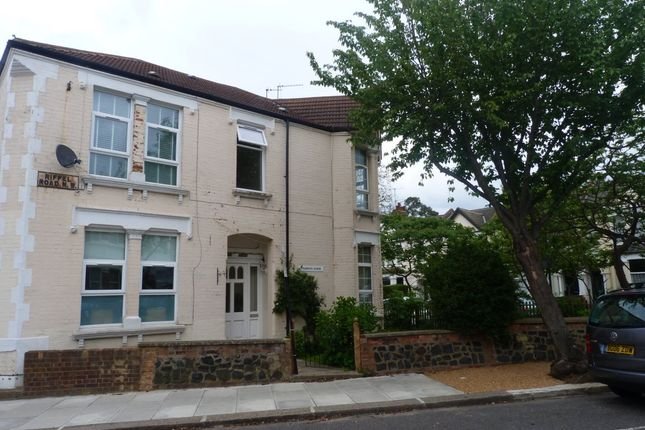 Thumbnail Flat to rent in Chandos Road, London